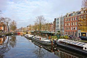 Amsterdam Gracht